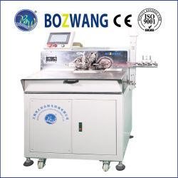 Voller automatischer Draht-Ausschnitt, verdrehende und konservierende Maschine/Draht-konservierende Maschine