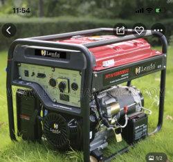 5kVA 5kw 6 kVA 6kw 7kVA 7kw 8kVA 8kw motor generador de gasolina gasolina