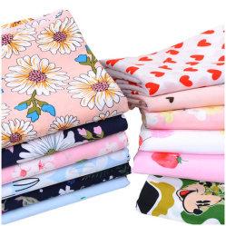 Gedrucktes Rayon-weiches Gewebe für Kleid