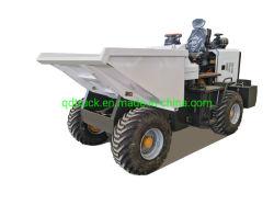 Yanmar 엔진 자동 변속기 사이트 덤퍼/3톤 사이트 덤퍼 미니 트럭 지퍼입니다