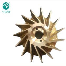 Drijvende kracht voor de Vloeibare Vacuümpomp van de Ring Model sk-0.3A