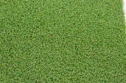 Het tweekleurige Gras van de Baan van het Gras van het Gras van de Sport van het Gras van het Golf van 16mm Kunstmatige voor de Apparatuur van de Gymnastiek