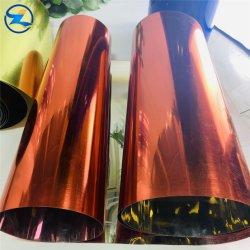 Il PVC dell'imballaggio di Thermoforming filma gli strati Rolls rigido