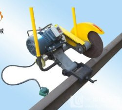 Dqg-3 철도 전력 절단기 또는 가로장 절단은 보았다