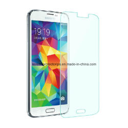 9h 100 % de la couverture de l'écran protecteur trempé de téléphone de qualité supérieure pour Sumsung S2