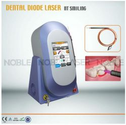 [810نم/980نم] يثنّي طول موجة أسنانيّة صمام ثنائيّ ليزر