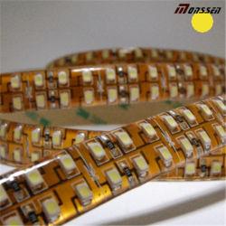DC12V/24V Flexible SMD 5050 Dual LED Strip with 120LEDs/M