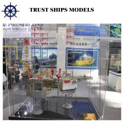 Drilling miniatura Rig Model da vendere