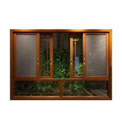 Алюминий/алюминия дверная рама перемещена/опускного стекла двери утюг гриль Дизайн/тент/фиксированные и исправление