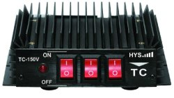 amplificatore di potere di VHF della radio di prosciutto 50W per Walky Talky