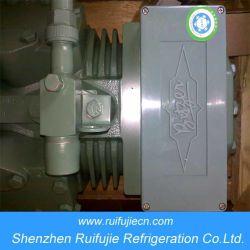 BitzerのSemi-Hermetic冷凍の圧縮機(2DC-2.2) /2des-2