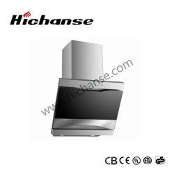 600 / 900mm 매연 그리스 추출기 / 강화 유리 / 범위 / 홈 / Chimney Hood(CE 포함) 인증서