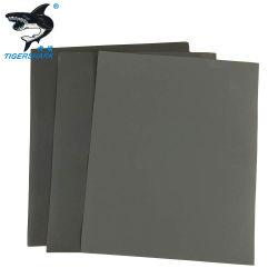 Крафт-бумаги водой шлифовальной бумаги из карбида кремния абразивные сухого и влажного