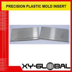 La precisión de moldes de plástico inserto 3