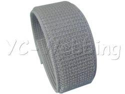"""1 """" Polyester-Häkelarbeit-strickende elastische Schleife (Y-V-1002)"""