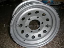 عجلة من الفولاذ 14X6.5 للالتقاط