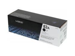 CF283A/83A картридж с черным тонером для лазерного принтера для расходных материалов HP M127fn