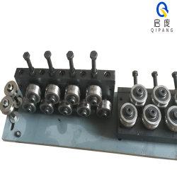 Raddrizzatore manuale del collegare di vendita calda per i rulli diritti dei collegare di 1.5-3mm