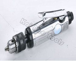 Pneumatic Power Drill 4, 000rpm Collet 3/8``