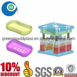 La Chine Boîte à Savon d'injection plastique moule à partir de Taizhou