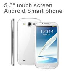 هاتف ذكي بنظام Android 4.0 مع 3G وGPS (BT-N9330)