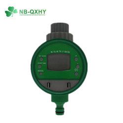 Bewässerung-Bewässerungs-Timer-Magnetventil-elektrischer Schlauch-Wasser-Timer