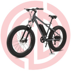 Com uma bateria de íon de bicicletas eléctricas Electric Mountain Bike Adulto