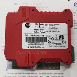 Relé de segurança para a ipg Yls Speciallized Fonte de Laser