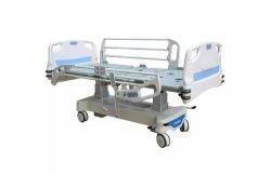 任意選択ウェイティングのスケールシステムDl57b5が付いている多機能の電気ステンレス鋼の小児科の入院患者ICU Homecareの医学のベッド