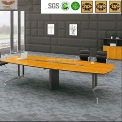 Escritório de boa qualidade moderna mesa de conferência para a sala de reunião