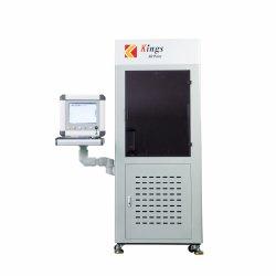 2 jaar garantie Kings450 PRO Large Format 3D printer SLA Afdrukken