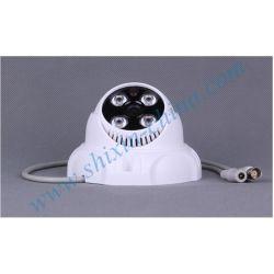 600tvl CCTV 돔 적외선 카메라 3.6mm 렌즈(SX-160AD-6)