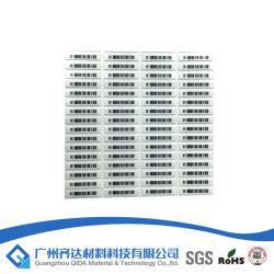 Soluciones EAS 58kHz AM Fabricante Etiqueta suave