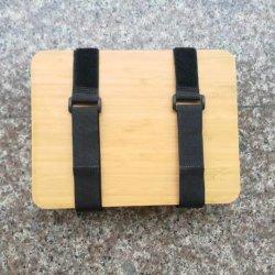 O bambu Pressione secas da placa de Kits de Flores crianças brinquedo embarcações bricolage