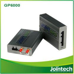 Le GPS tracker et système de suivi pour station de base de la consommation de carburant du moniteur de régime moteur