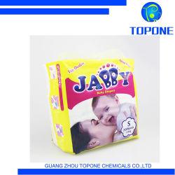 شركة Jabby Brand Baby حفاضات الأطفال الصين يمكن التخلص منها لصانعي حفاضات الأطفال من أجل النوم