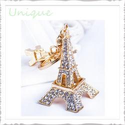 주문 수정같은 장식적인 형식 금속은 소녀 승진 선물을%s 열쇠 고리 꼬리표 Keychain를 만든다
