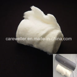 OEM Medical Absorbent Cotton Wool / Cotton Roll