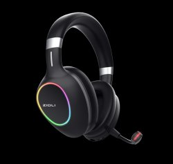 PS4のため、Durable Driver、Customized OEM/ODMのComputer USB 3.5 Gaming Headphone