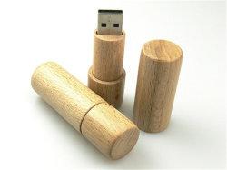 O bambu Wristle Stick USB Disk (EW001)