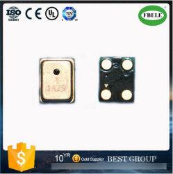 Fornitore cinese MEMS microfono più piccolo microfono componenti microfono