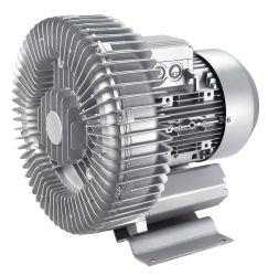 4kw 2RB 830-H07 l'anneau de canal côté haute pression pompe à air de la soufflante pour Socks Machine