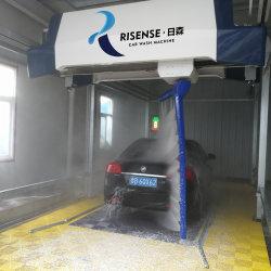 Lavage de voiture Touchless complètement la machine automatique de lavage de voiture à 360 degrés