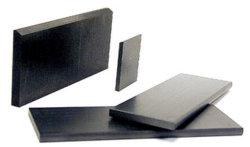 Wear-Resistant Becker des palettes de la pompe à vide/carbone pour la girouette Vache/graphite à ailettes de la machine