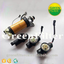 전자 Fuel Pump Assembly 32A62-02010 233-9856 Bf7906-D P551432 Fs19917 Wk8149