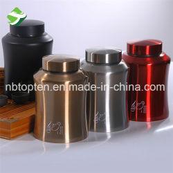 precio de fábrica de té de la junta de acero inoxidable botella