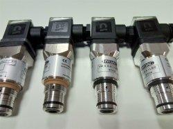 Holykell hautes performances à faible coût d'alimentation en huile hydraulique Capteur de pression de carburant/eau