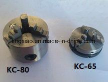 Le soudage Chuck/dispositif pour la soudure de positionneurs KC-80