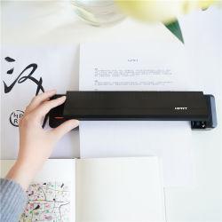 MT800 Bluetooth Móvel Impressora A4 com bateria incorporada Office a impressão de documentos