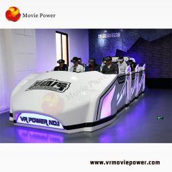 Centro de Jogos Vr uma paragem de Cinema Vr Simulador de Realidade Virtual